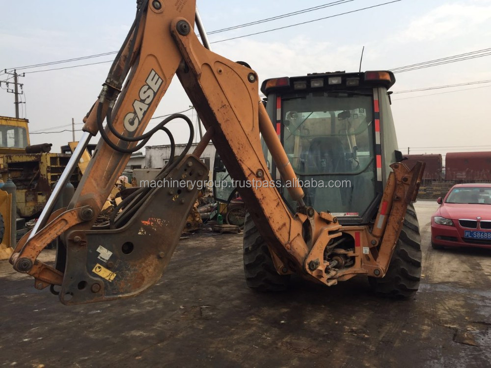 Case Backhoe Loader 580M,Used Case 580LM For Sale