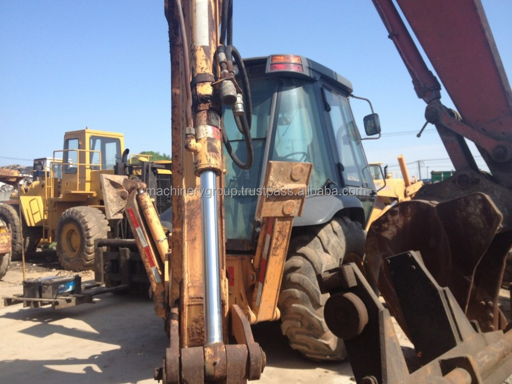 Case Backhoe Loader 580L,Used Case 580L For Sale