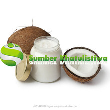 100% Pure and Natural Organic Extra Virgin Coconut Oil