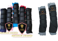 Horse Neoprene Stable boots&Wraps / Horse Neoprene Travel Boots / Horse Color Wraps Stable boots