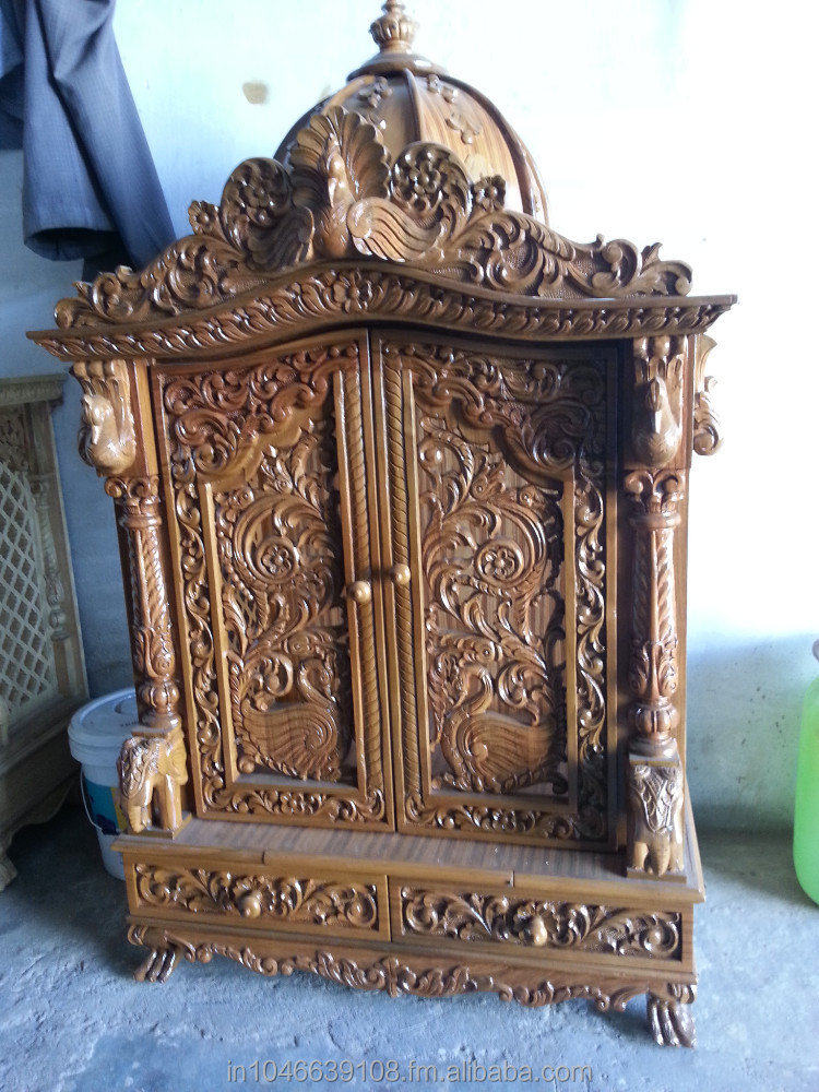 Awesome Small Wooden Temple Design For Home   Buy Wooden Temple Design For Home,Home  Temple,Small Temple Product On Alibaba.com Part 2