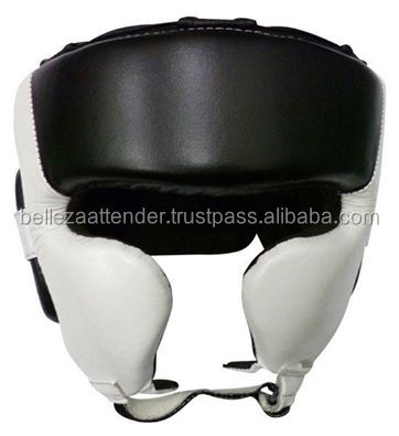 Boxing Head Guard / Boxing Helmet / MMA Sparring Headgear