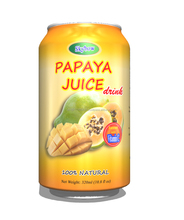 Papaya juice drink 320ml