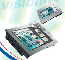 "High speed recording and Withstand harsh environments 10.1"" touch panel for industrial uses aslo available"