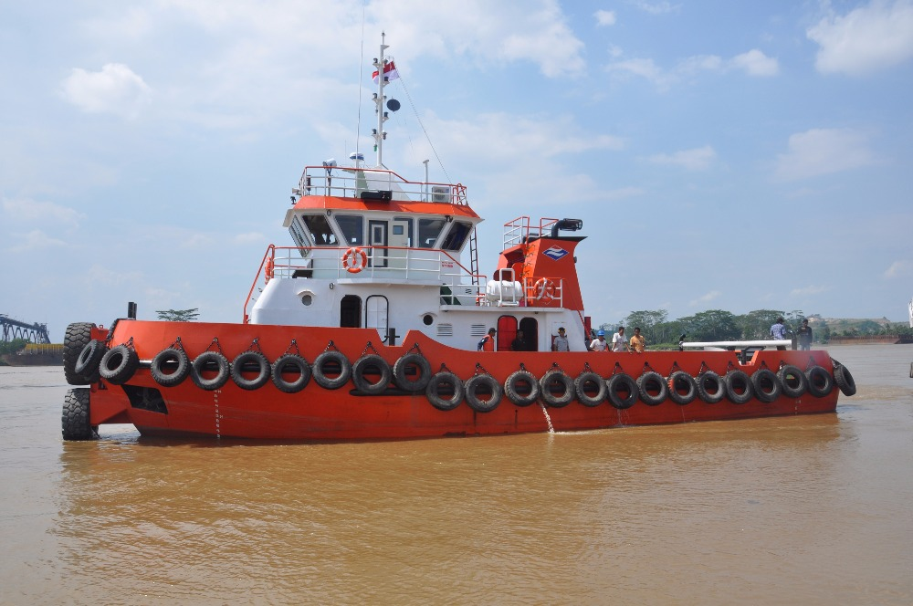 TB00011615 - 1200 Hp Tug Boat for sale