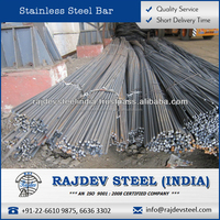 Top Grade Strong Stainless Steel Tmt Bar