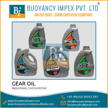 High Quality SAE Gear Oil for Sale