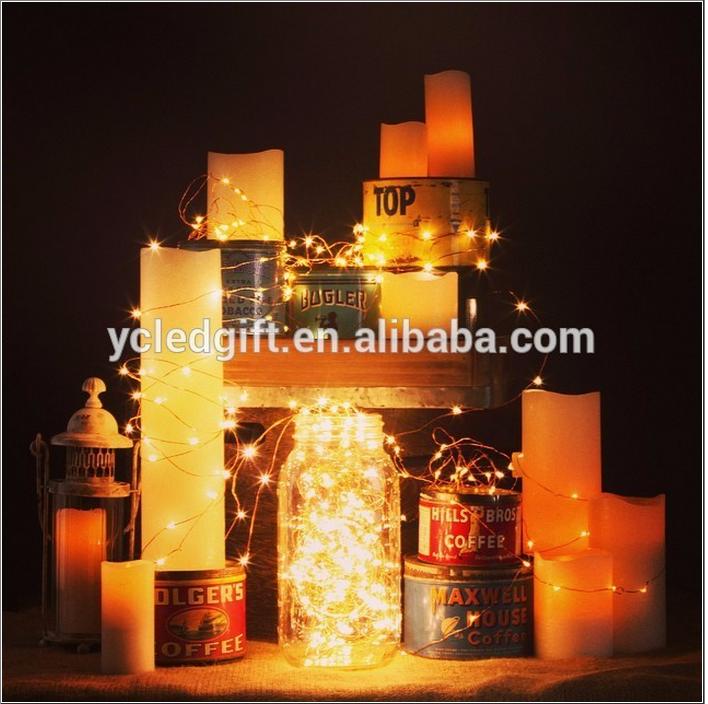 30 Leds Warm White Centipede Light Led Christmas Light Chain Led ...