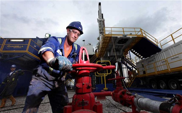 Oil & Gas Recruitment Services from Sri Lanka