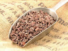 100% Organic Cacoa beans -cocoa nips and cocoa chips