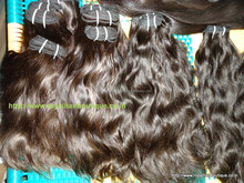 NewArrival!! Top Quality 100% Pure Indian Hair