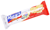 MAGIC CREAM REAL PEANUT BUTTER CRACKER PACK 108G