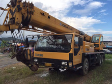 Used Hydraulic crane XCMG 25ton QY25K with lower price