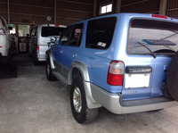 USED CARS WHOLESALE IN JAPAN FOR TOYOTA HILUX SURF KD-KZN185W 1996 AT 1KZ-TE (HIGH QUALITY)