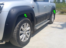 <span class=keywords><strong>Volkswagen</strong></span> Amarok arcos <span class=keywords><strong>accesorios</strong></span> offroad