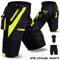 Mountain bike short, MTB Shorts
