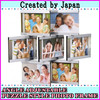 Durable and Fashionable photo frame new models for your room decoration created by Japan