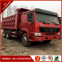 Good Condition Competitive Price 30t Used howo truck
