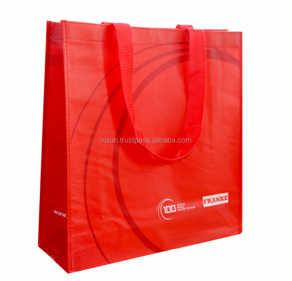BIG DEAL FOR SPUNBOND NON WOVEN FOLDABLE SHOPPING BAG