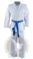 bjj gi gold weave 550gsm wholesale prices with drill 100% cotton cloth