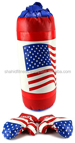 Hot New Products Standing Dummy Punching Bag