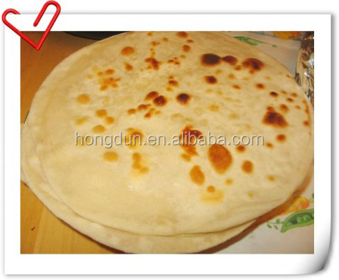 flat bread machine