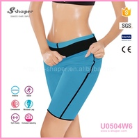 Custom Brand Neoprene Hot Shaping Sauna Fit Thermo Pants