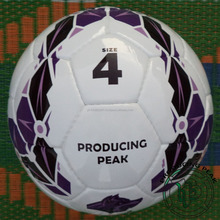 Futsal Match Ball, Low Bounce Match Ball, PU Futsal Ball
