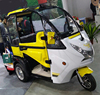 Electric Three Wheelers / Electric Rickshaw