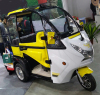 T3-1 Micro Electric Three Wheelers / Electric Rickshaw