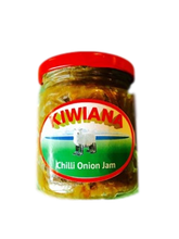 Kiwiana Chilli Onion Jam