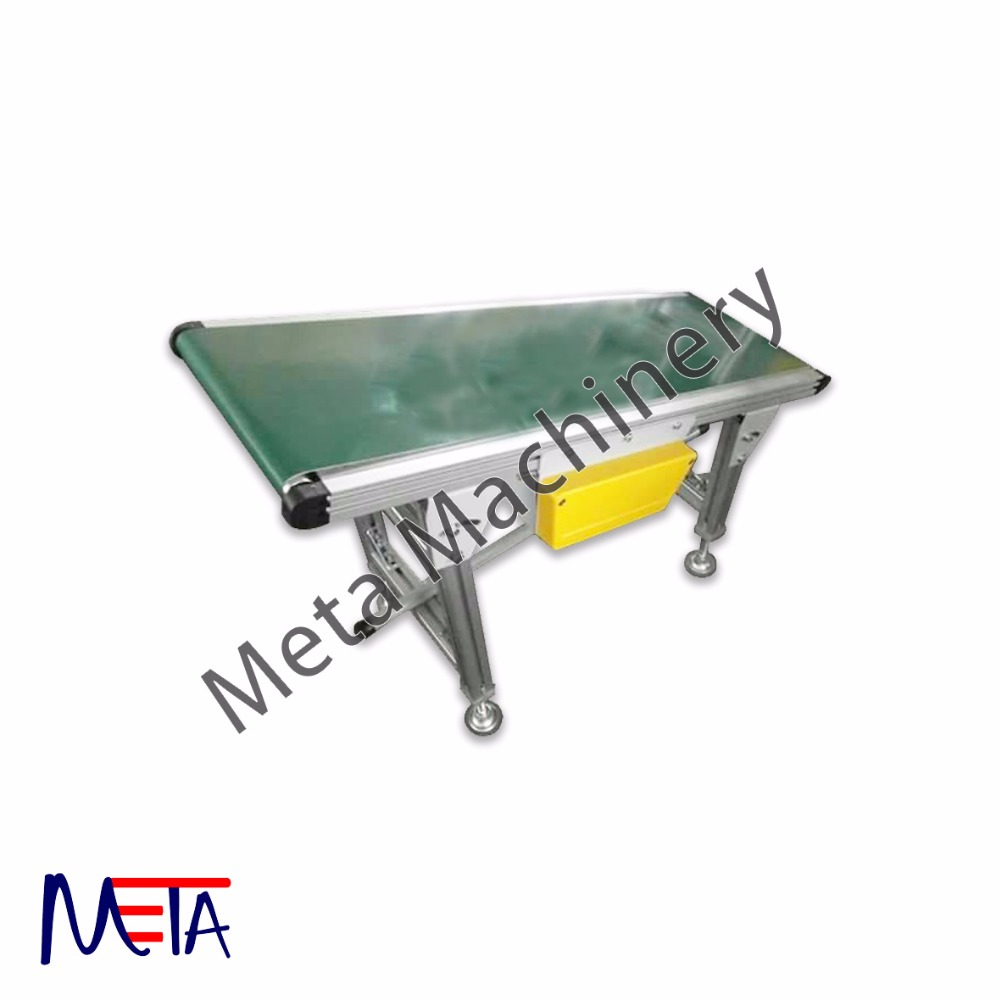 Belt Conveyor Malaysia Customized System