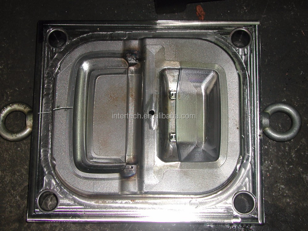 One shop maker factory companies supplier thermal plastic injection mold plastic fabrication tools