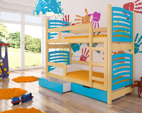 Child bed - European style, modern-looking - Osuna