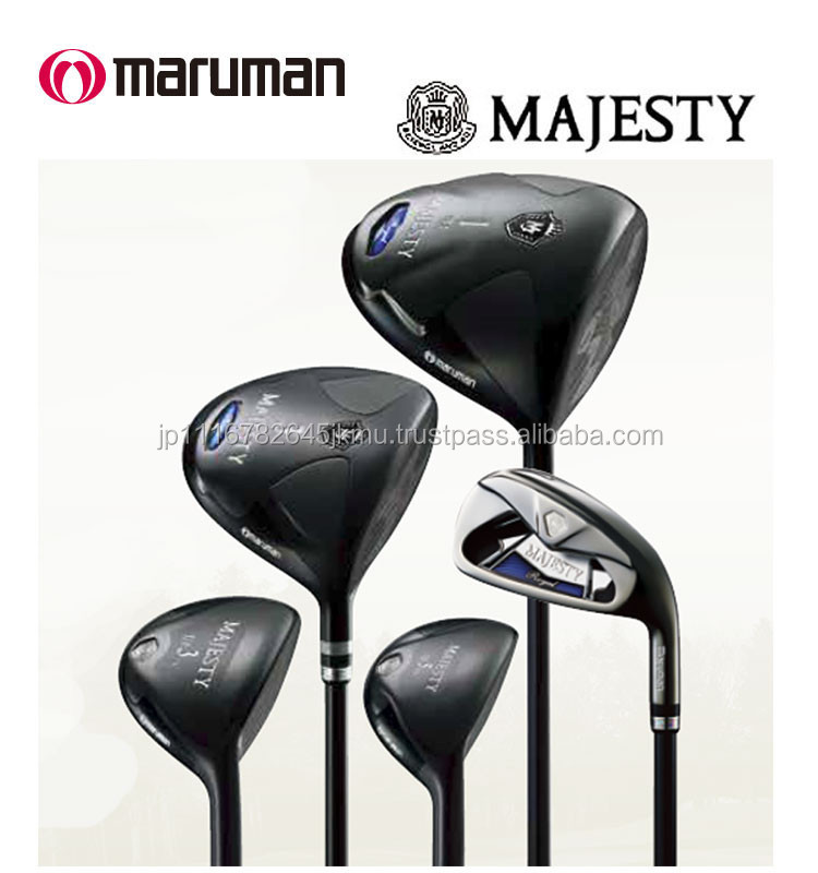 Reliable and Well designed carbon fiber golf clubs for all flexes , other brand availabe