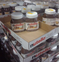 Nutella Chocolate 230g, 350g and 600g, kinder joy and surprise Mars, Bounty, Snickers, Kit KatChocolate Bar