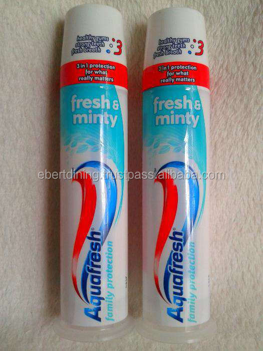 Aquafresh!! Toothpaste 100ml