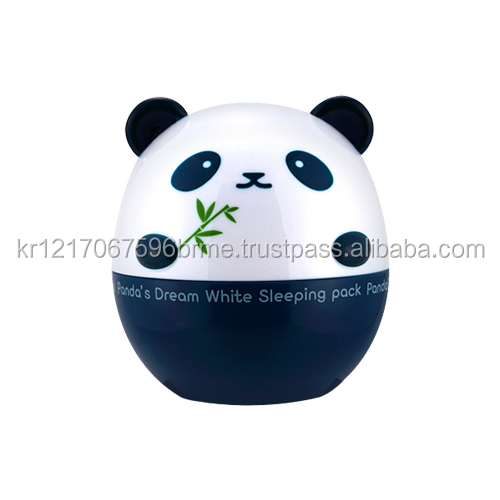 [TONYMOLY] Panda's Dream White Sleeping Pack - 50g KOREAN COSMETIC