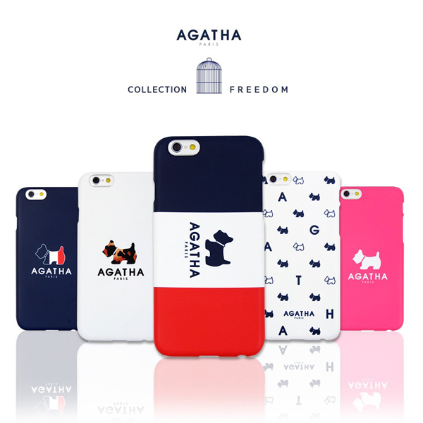 11064 For LG G3 Top Selling Cute Design Agatha Premium Hard Case PC Hard Smart Cellular Mobile Phone Case Cover Casing