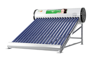 Best selling solar water heater ECO