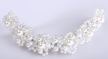 High quality bride wedding tiaras and crown