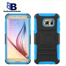 New Hybrid impact Combo Armor 2 in 1 Robot Hard Shell PC Plastic Silicone cell phone case for LG X Style