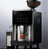Professional create long lasting Automatic coffee vending machine (Made in India)auto flushing function