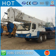 100 Ton GT1000EX 2012 Year TADANO Used Truck Mounted Crane