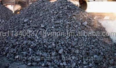 "Russian Kuzbass coal type ""T"" 30-80mm"