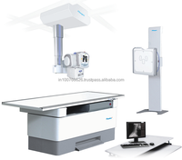 Multi Product Medical Diagnostic Equipments