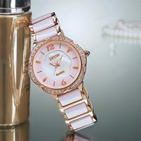 quartz watch korea mini watch ladies bracelet wrist watch