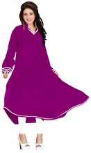 Latest india And Pakistan Style Long Kurti