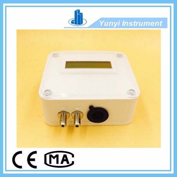 diffused silicon temperature pressure transmitter sensor 0-10v