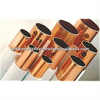 PVC Copper Tube Manufacturers and supplier